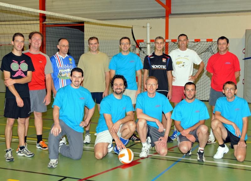 Reprise du Sportball 2010 - 2011 Sporba10