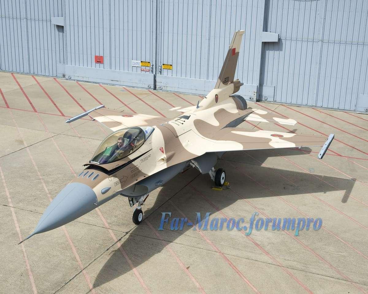 ‼المغرب يتسلّم أولى طائرات إف 16 في غشت المقبل‼ - صفحة 2 2010_m10
