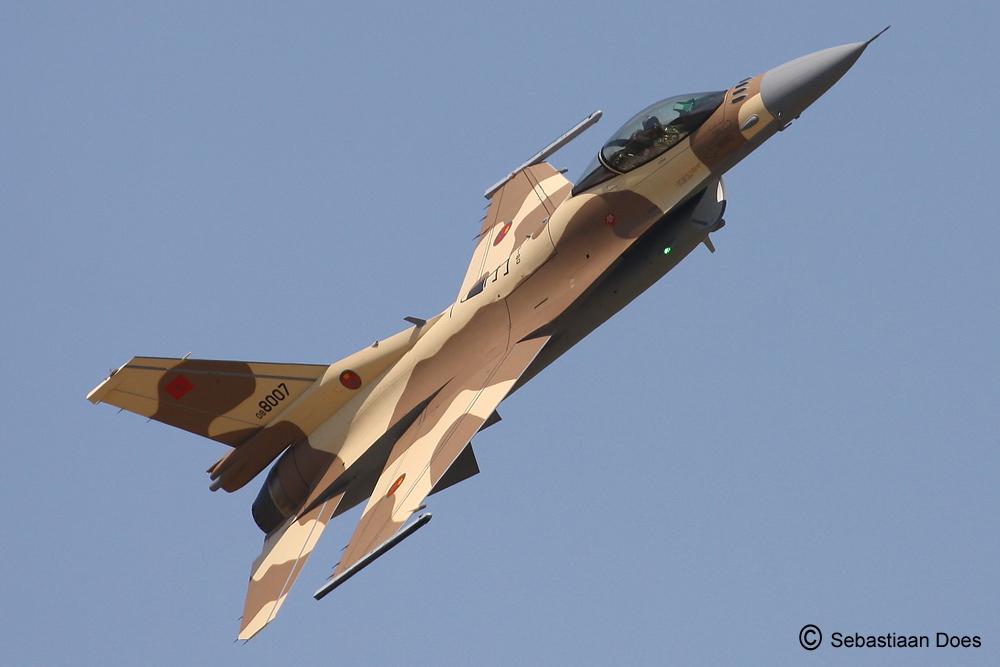 Photos RMAF F-16 C/D Block 52+ 2011-010