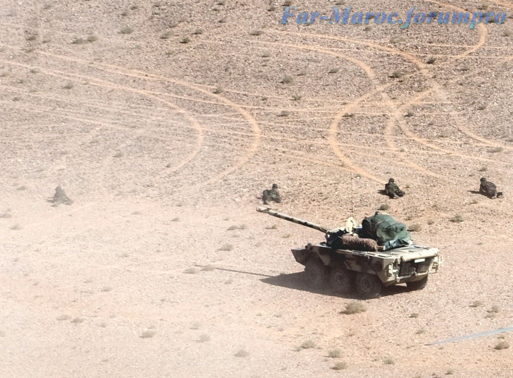 Photos - Véhicules blindées / Armored Vehicles, APC and IFV Clipbo10