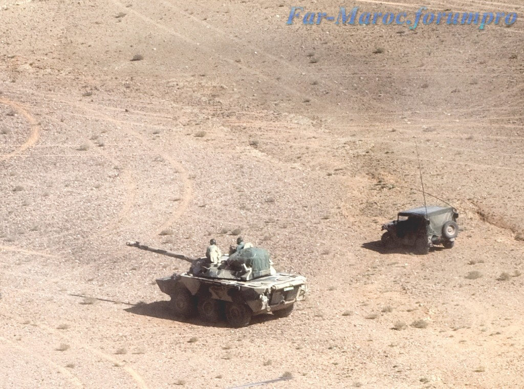 Photos - Véhicules blindées / Armored Vehicles, APC and IFV Clipbo11