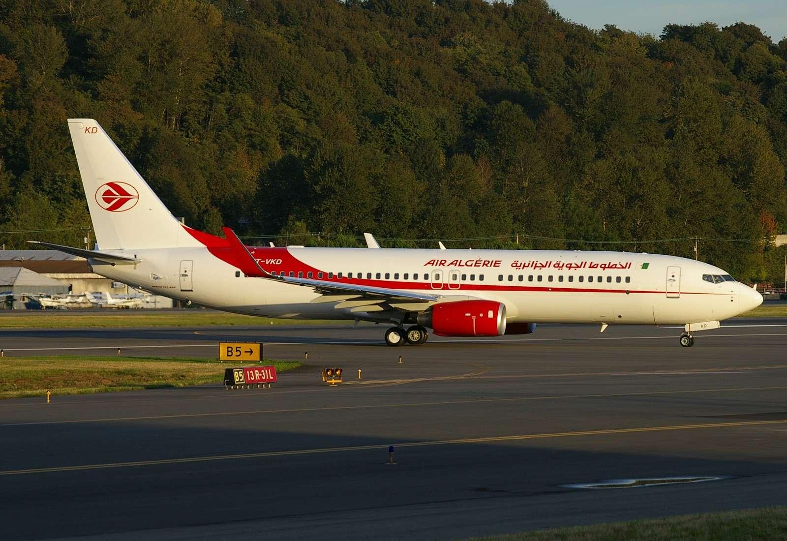 Air Algérie Revise10