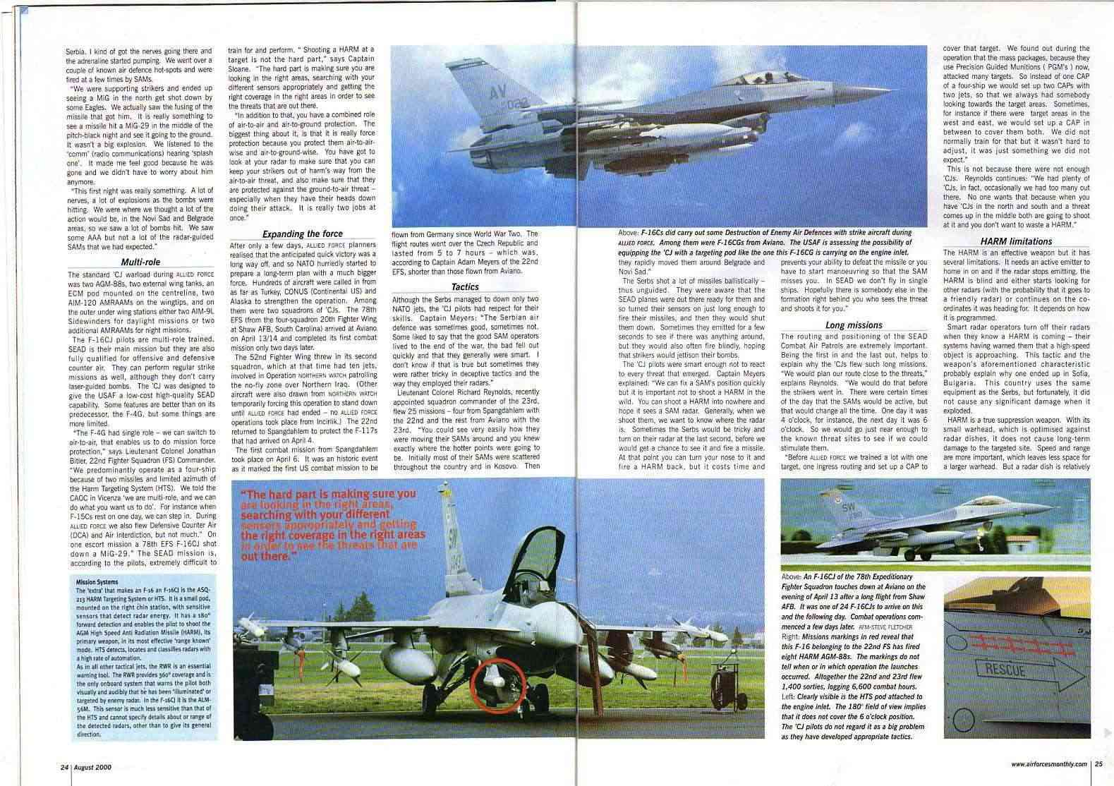 Electronic Warfare / Guerre electronique - Page 2 Viper_11