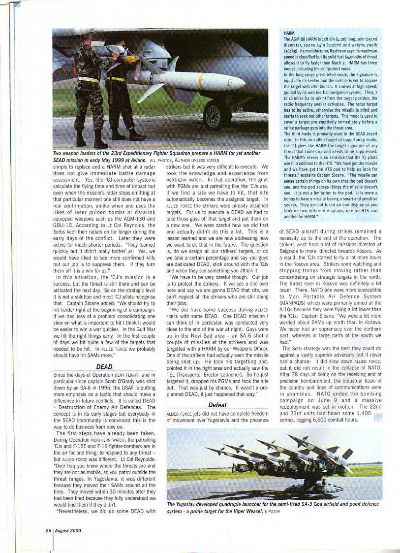 Electronic Warfare / Guerre electronique - Page 2 Viper_12
