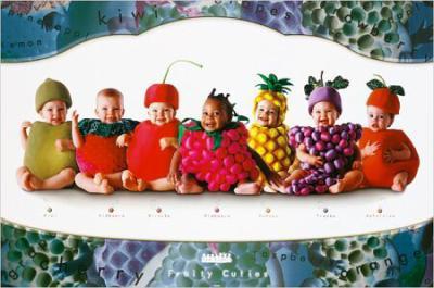 Images fruits et légumes en délires  17500310