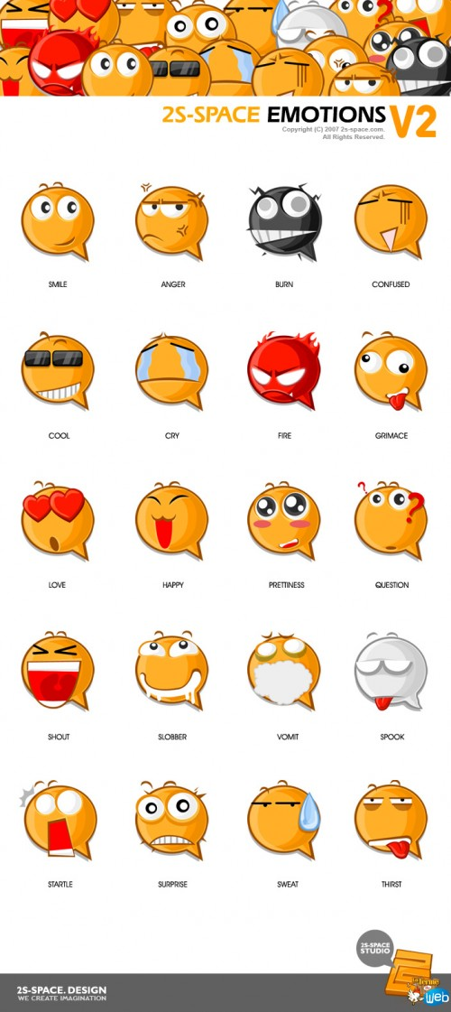 animations de smileys - Page 5 Emotic10