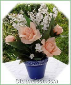 Des bouquets de muguets  Muguet10