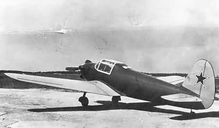 Cet avion à trouver - Page 39 Yakovl10