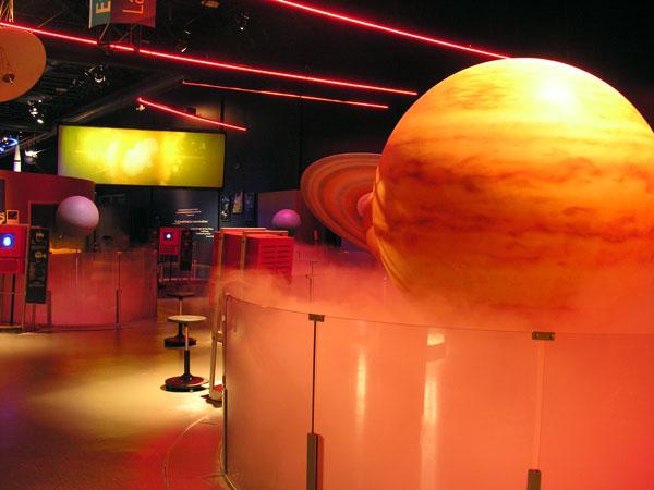 Cosmodôme de Montreal Dscn5712