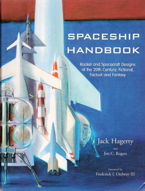 "Livres : ""SpaceShip Handbook"" Spaces10"
