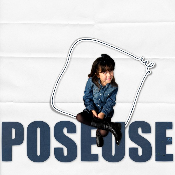 Digiscrap Poseus10