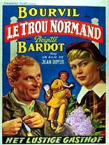 LE TROU NORMAND 1952_l11