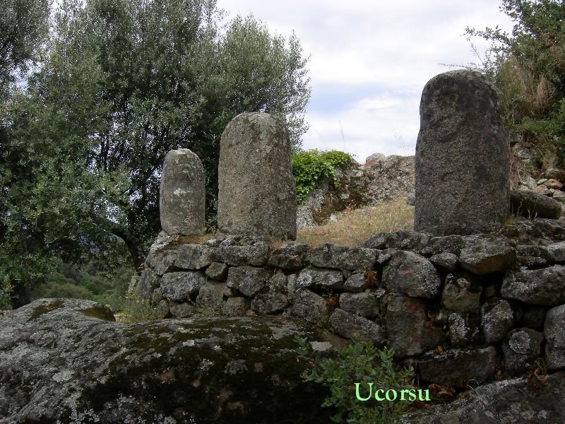 Balade dans les Monts de Blond Corse_10