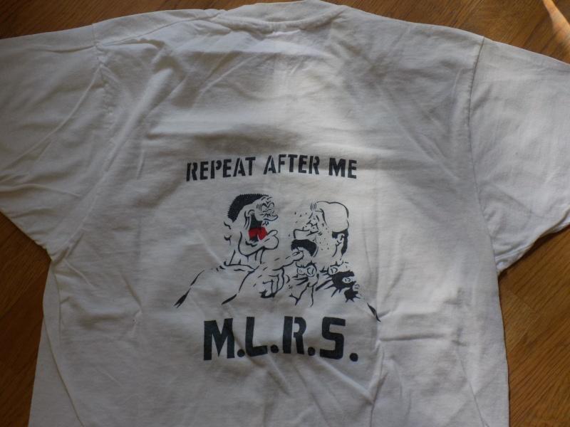 T-shirt Royal Artillery 132_he13