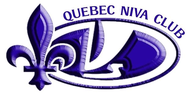 Québec Niva Club