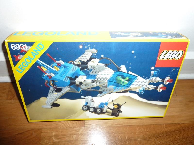 [LEGO] : ESPACE - SPACE P1010310