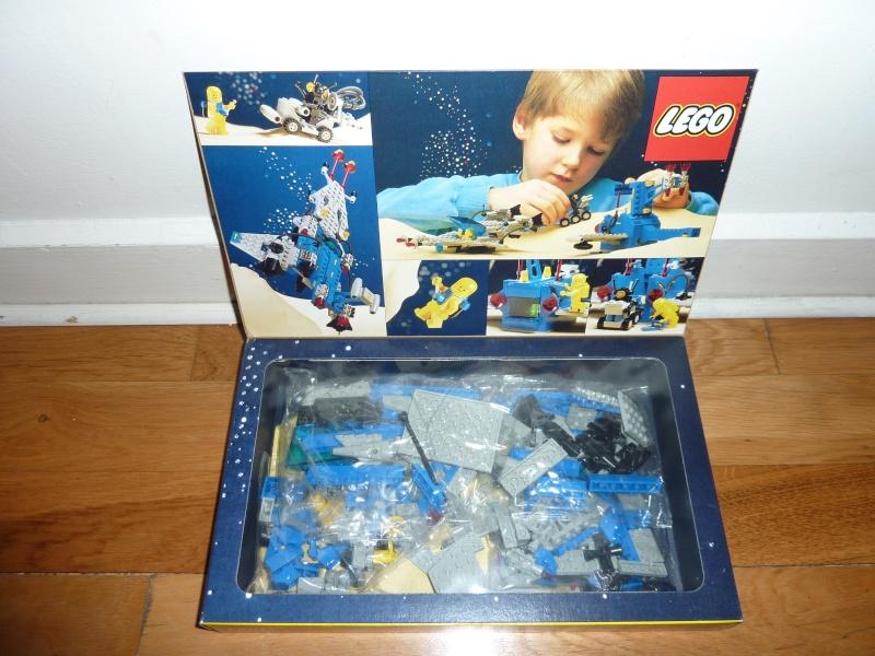 [LEGO] : ESPACE - SPACE P1010311