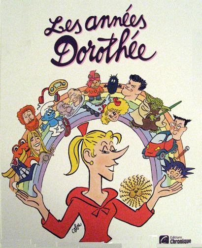"""Livre et DVD  """"les années Dorothée"""" - Page 3 Mob32_10"""