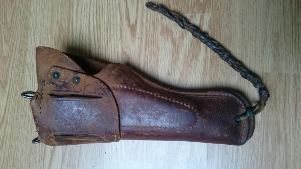 Holster de ceinturon pour Colt US Dsc_0021