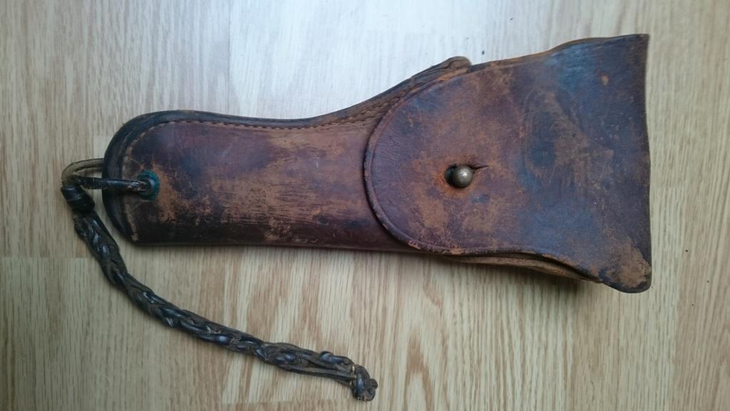 Holster de ceinturon pour Colt US Dsc_0022