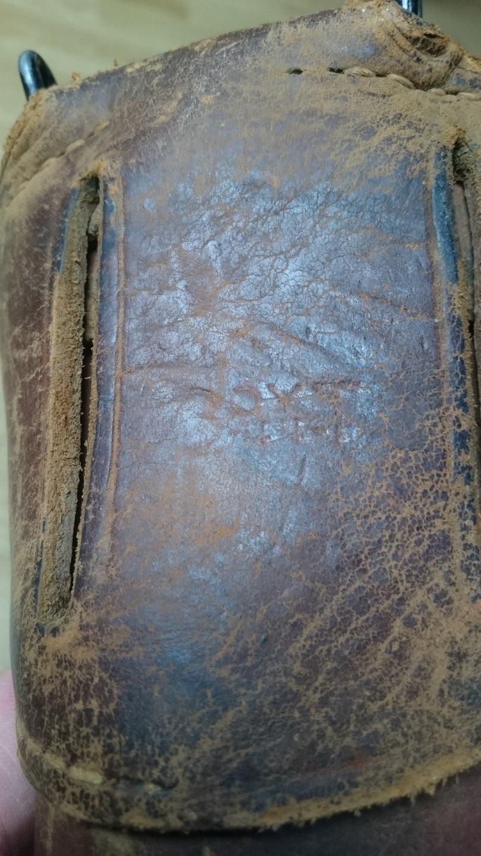 Holster de ceinturon pour Colt US Dsc_0023