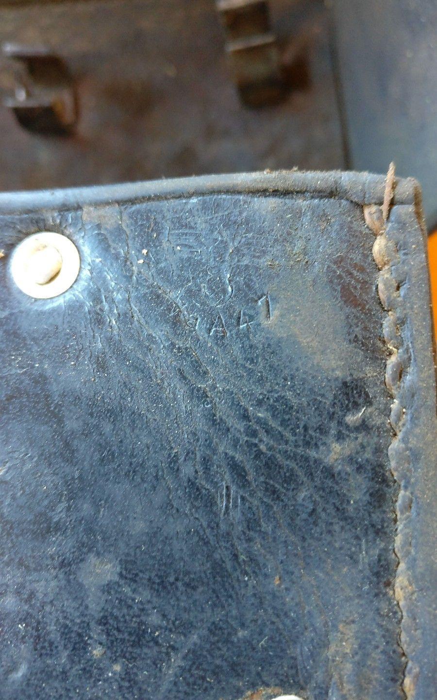 Etui pour outils MG S-l16225