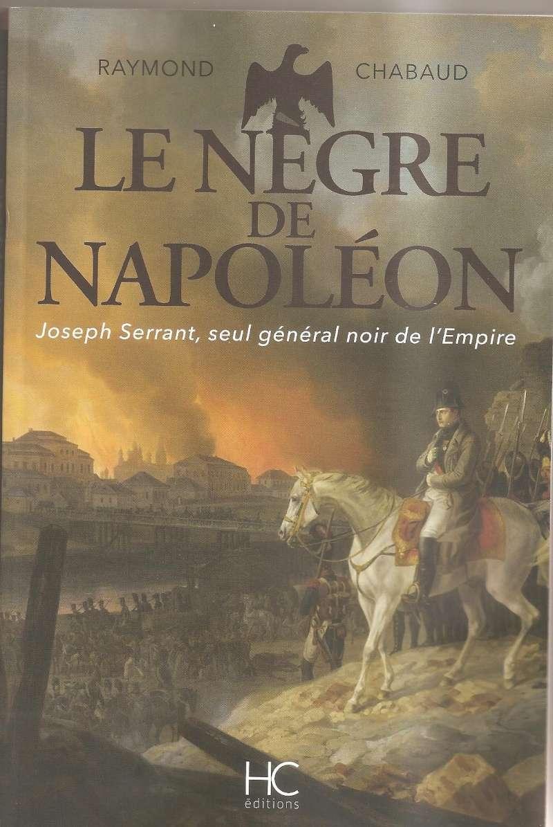 Le nègre de Napoléon Hc10