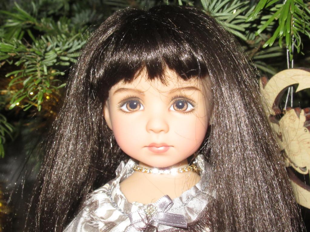 après Cora...Emma ma 2eme little darling Img_2310