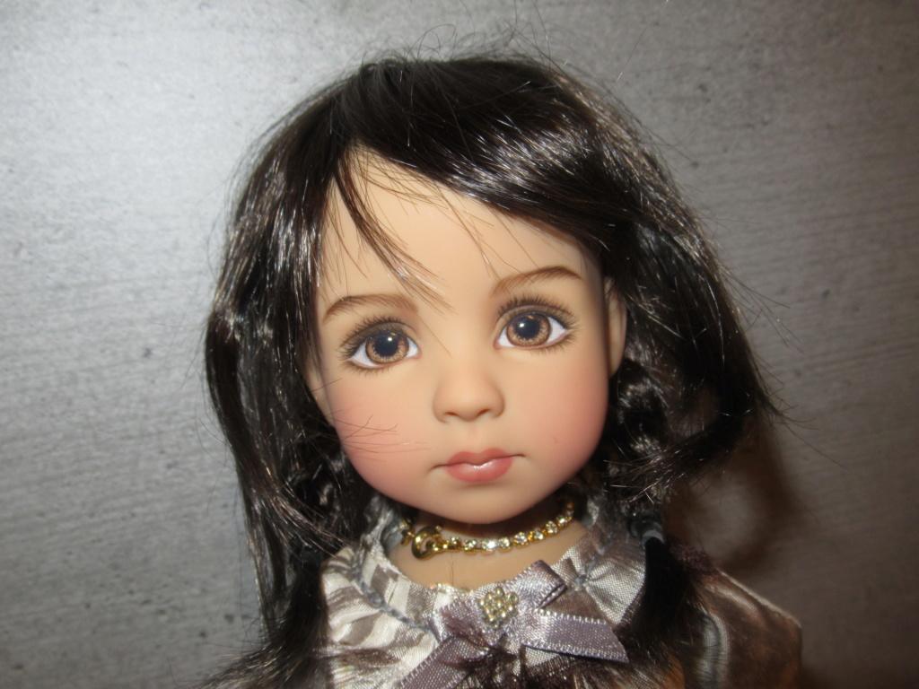 après Cora...Emma ma 2eme little darling Img_2910