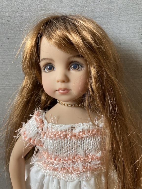 après Cora...Emma ma 2eme little darling Img_9515