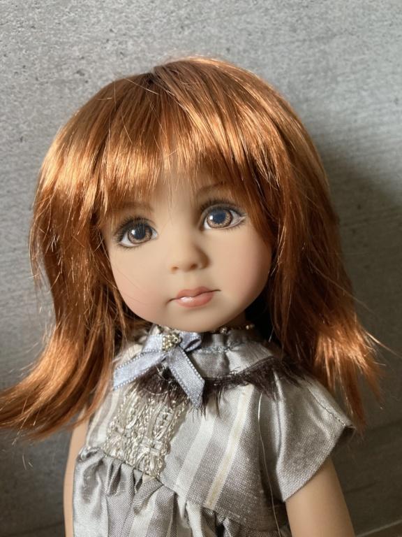 après Cora...Emma ma 2eme little darling Img_9721