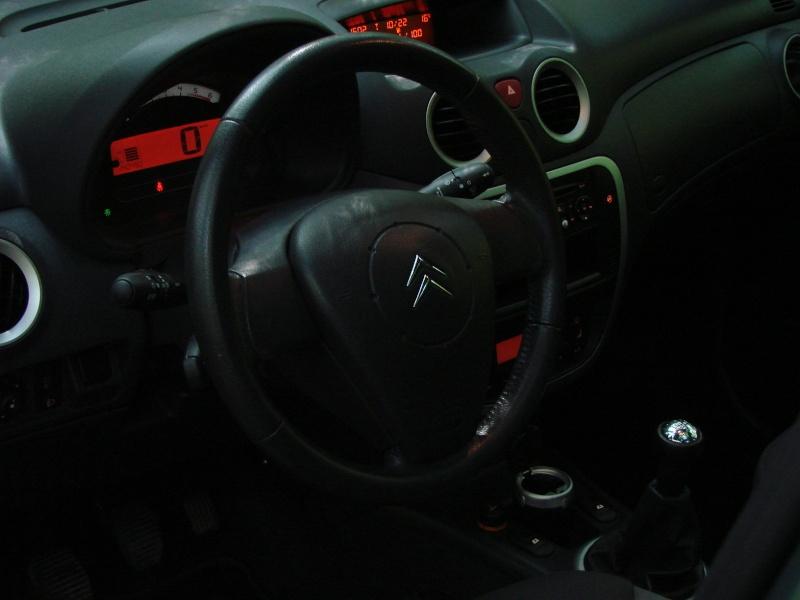 C3 X-TR. toutes options.... ( 2005 ) Dsc08011