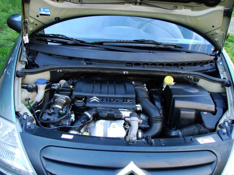 C3 X-TR. toutes options.... ( 2005 ) Dsc08012