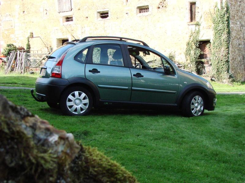 C3 X-TR. toutes options.... ( 2005 ) Dsc08022
