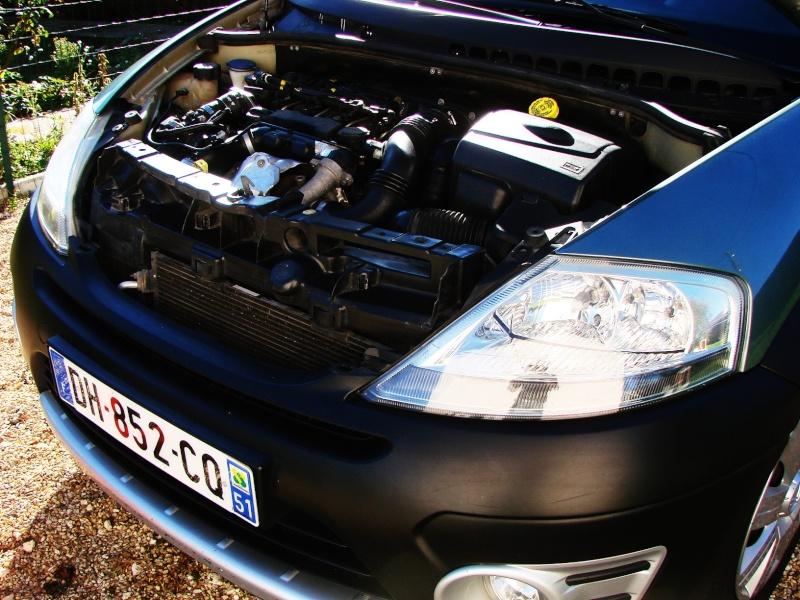 C3 X-TR. toutes options.... ( 2005 ) Dsc08115
