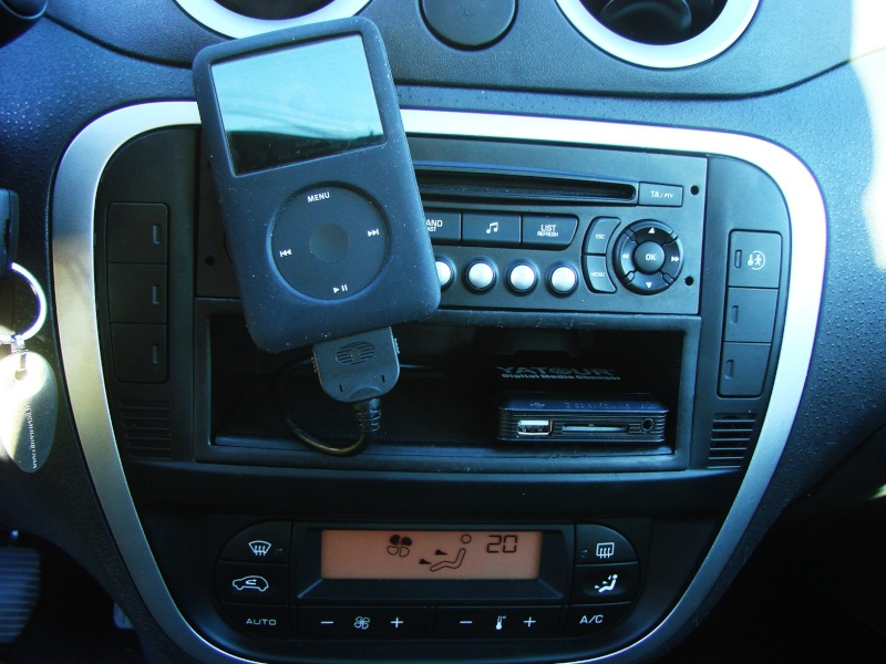 C3 X-TR. toutes options.... ( 2005 ) Dsc08122