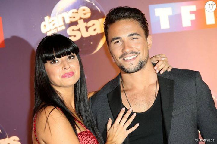 Candice et son partenaire Olivier Dion [infos] 12087210