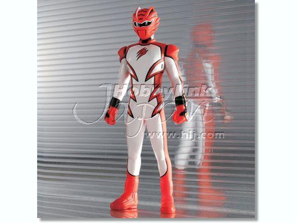 2007 - Gekiranger Ban94910