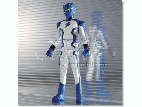 2007 - Gekiranger Ban94912