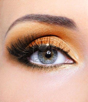 Idée de maquillage - Page 8 55297810