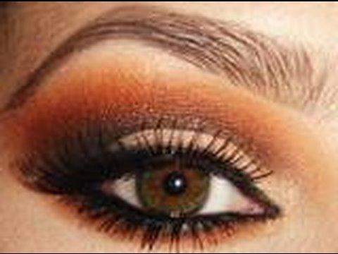 Idée de maquillage - Page 8 Orange10