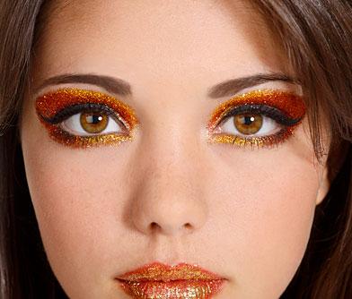Idée de maquillage - Page 8 Sun_ra10