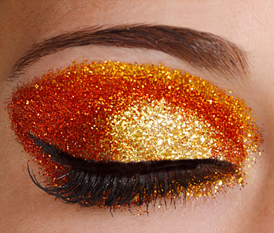 Idée de maquillage - Page 8 Sun_ra11
