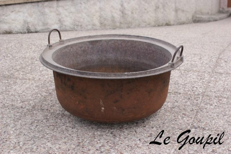 Bricolage - Pour cuire un trophée Chaudi10