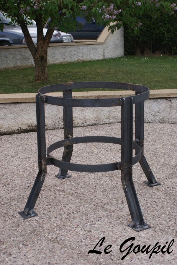 Bricolage - Pour cuire un trophée Chaudi11