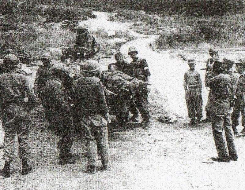 [Opérations de guerre] GUERRE DE CORÉE - Tome 1 - Page 22 Img50910