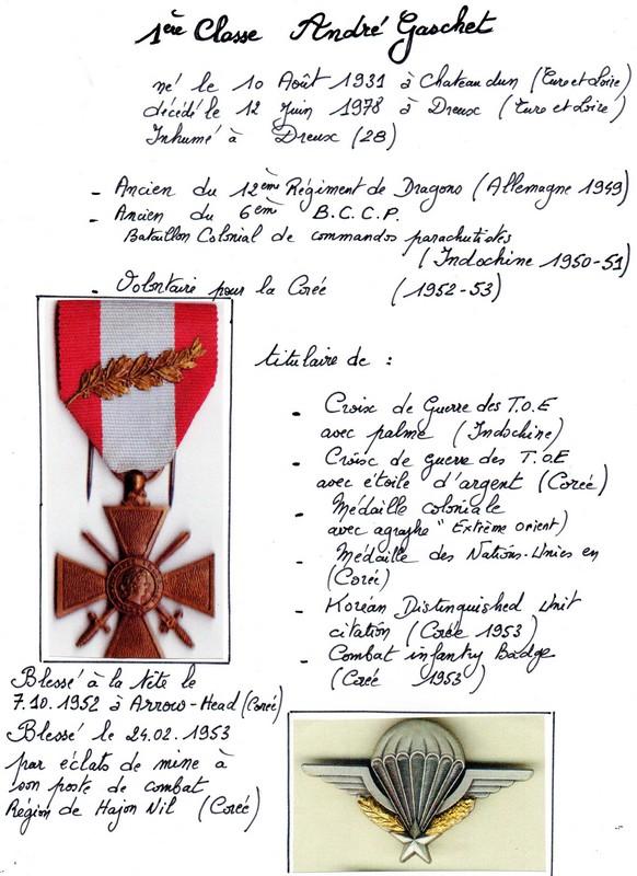 [Opérations de guerre] GUERRE DE CORÉE - Tome 1 - Page 23 Img51910