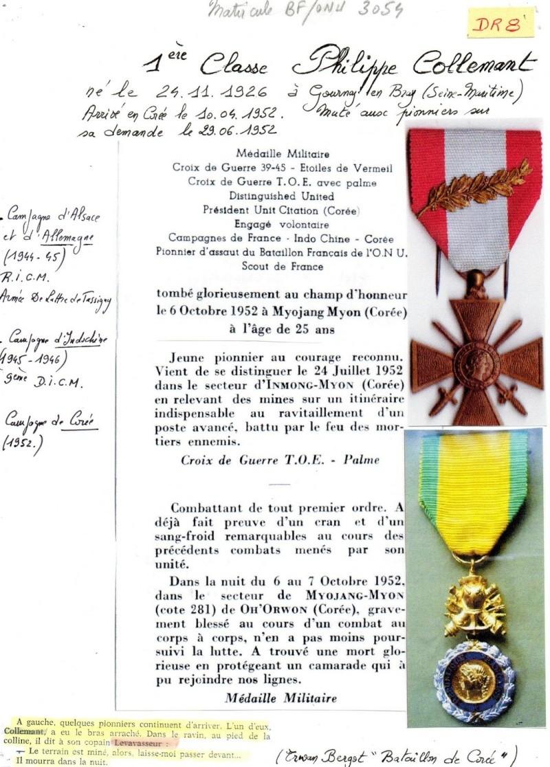 [Opérations de guerre] GUERRE DE CORÉE - Tome 1 - Page 23 Img52410
