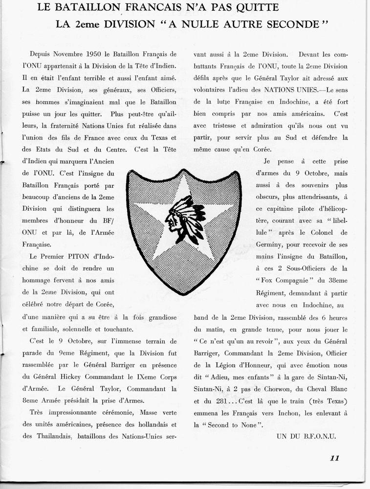 [Opérations de guerre] GUERRE DE CORÉE - Tome 1 - Page 24 Img57110