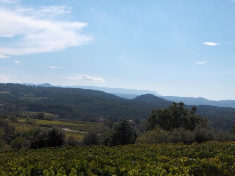 RANDO 15 km dans le Luberon, entre Pertuis et La Tour d'Aigu Lubero12